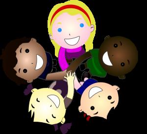 Børnehuset Tryllefløjten diversitet