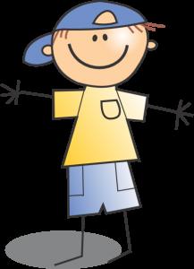 Børnehuset Tryllefløjten dreng