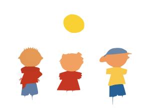 Børnehuset Tryllefløjten leg