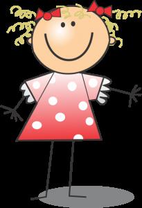 Børnehuset Tryllefløjten pige2